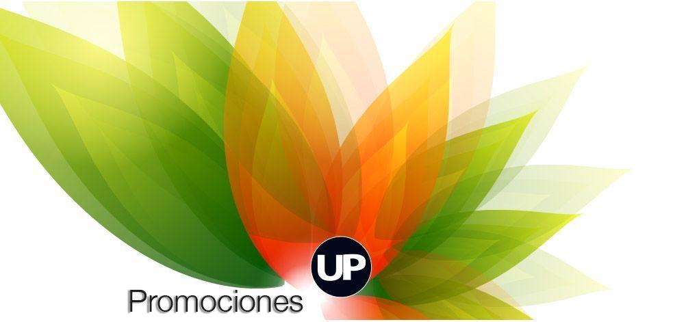 Promociones en servicios de Marketing y Publicidad online y offline